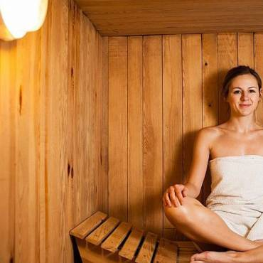 Les meilleures options de sauna intérieur pour votre maison
