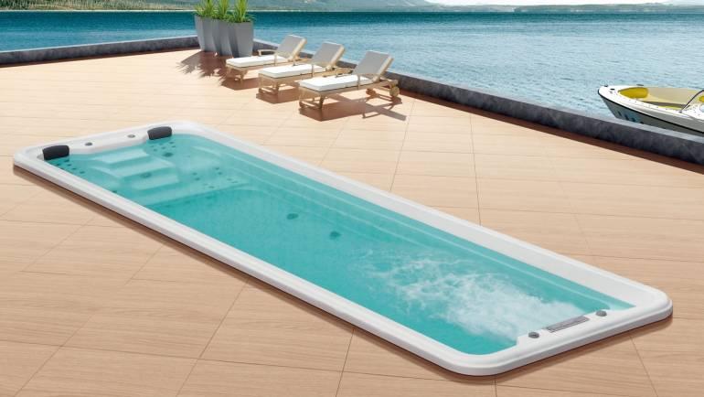 Spa de nage : les cinq options qui vous feront vibrer de plaisir