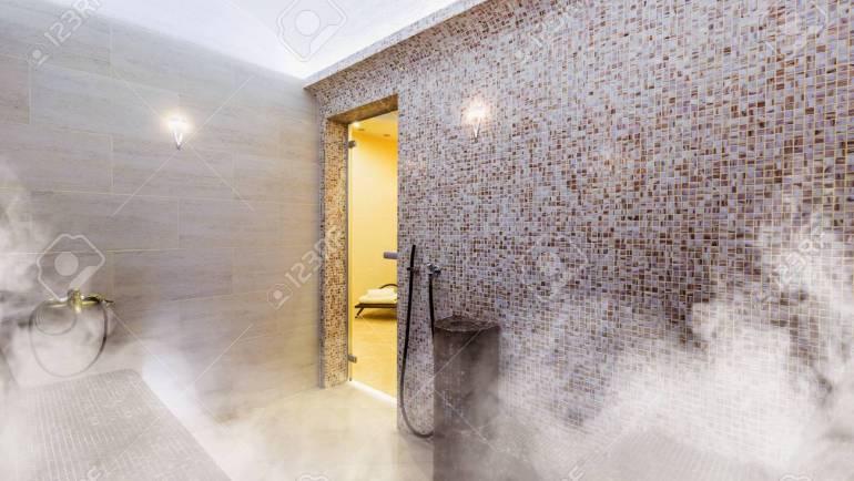 La puissance du sauna hammam