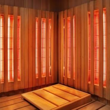 Ce que vous devez savoir sur le sauna infrarouge