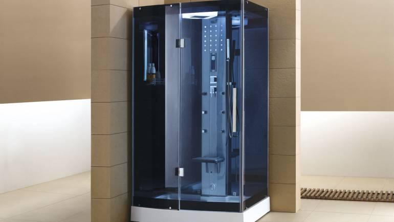 Cabine d'hydromassage ou spa extérieur ?