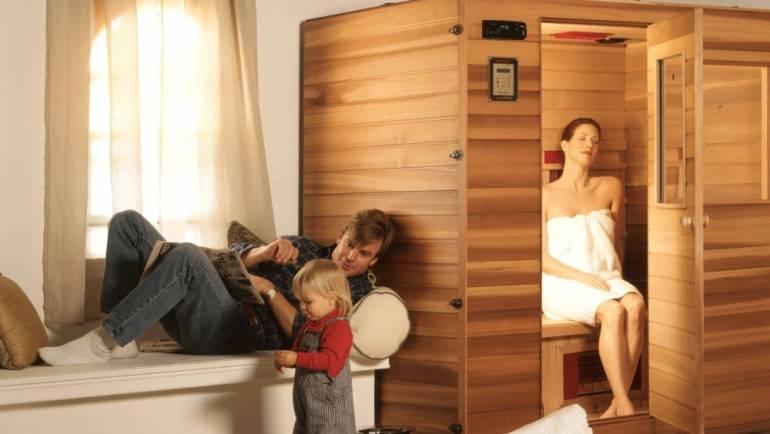 Saunas pour la maison : 5 conseils pour l'installation