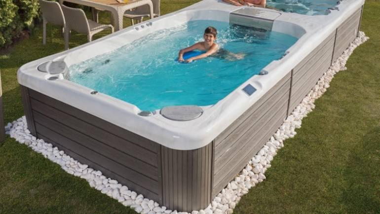 Le Spa de nage, un choix idéal face au COVID