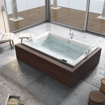 Conseils de base pour le nettoyage de votre baignoire à hydromassage