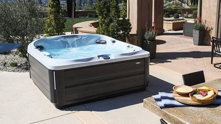 Pourquoi acheter un spa d'extérieur ?